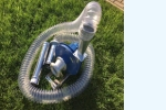 Определение потерь вентиляционной сети