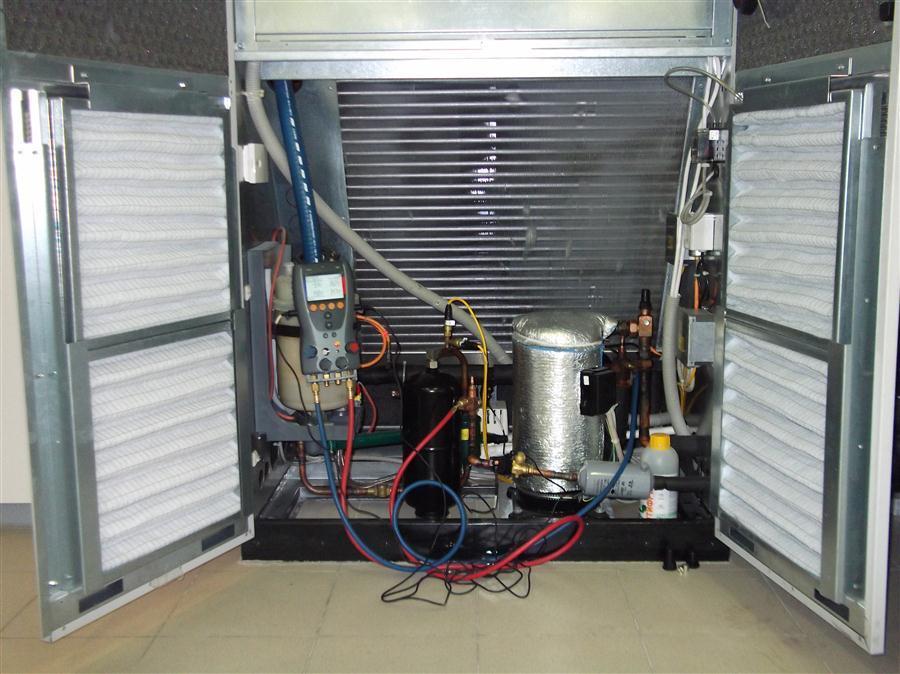 Стоимость обслуживания прецизионного кондиционера утилизация холодильников архангельск
